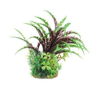 Композиции из растений 20 см