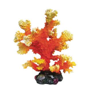 ArtUniq Orange Coral
