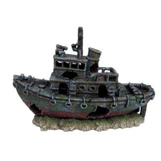 ArtUniq Sunken Boat
