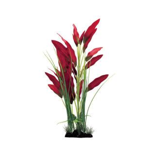 Растения из шёлка