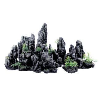 ArtUniq Steep Gray Cliffs XL2
