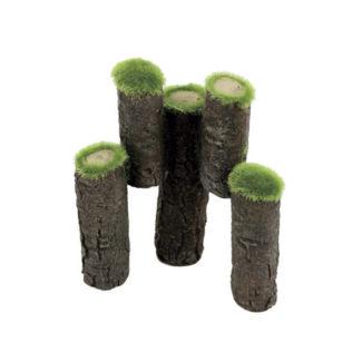 ArtUniq Mossy Logs
