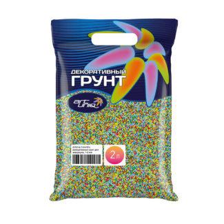 ArtUniq ColorMix Mosaic 1-2 мм, 2 л
